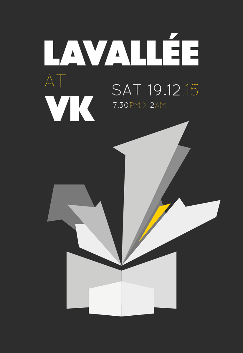 LaVallee at VK
