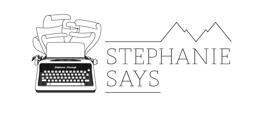 Stephanie Says small